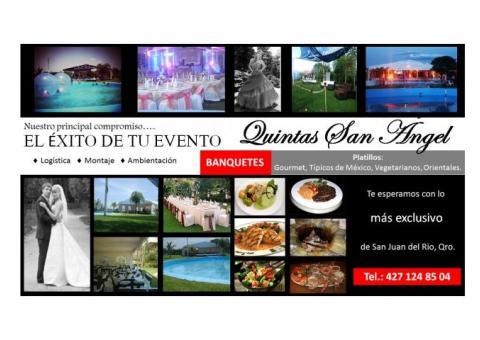 Eventos  Jardin Campestre