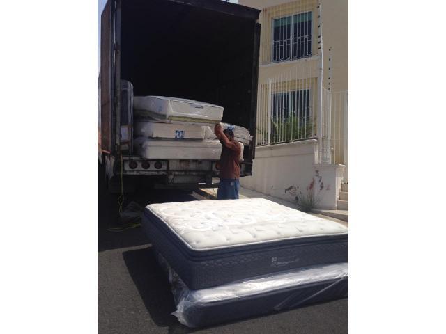 Muebles remates en caliente quer taro colchones de for Muebles baratos remate