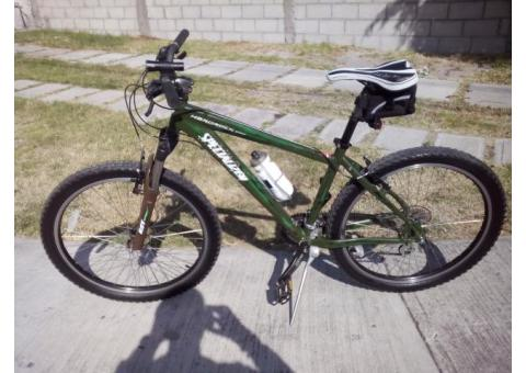 Bicicleta Especialized