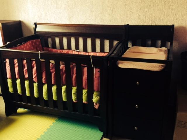 Bebes | Remates En Caliente Querétaro | Cuna para Bebe
