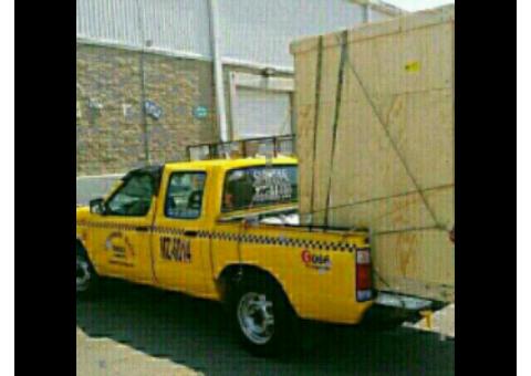 Taxi Mixto
