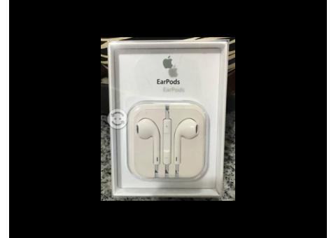 EarPods nuevos