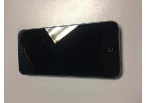 Iphone 5 16gb, Liberado De Fábrica, Único Dueño
