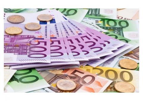 Ofrezco financiamiento de préstamos