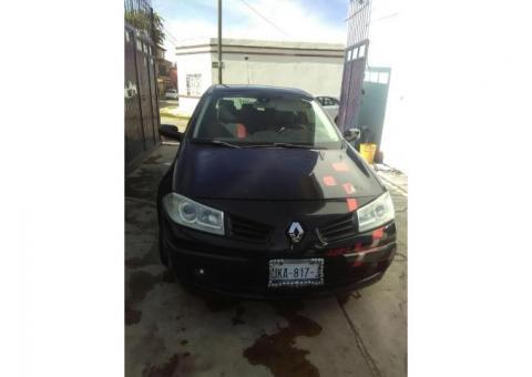 Renault Megane Excelente Estado