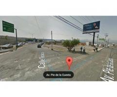 Grandes Terrenos en Pie de la Cuesta, Querétaro