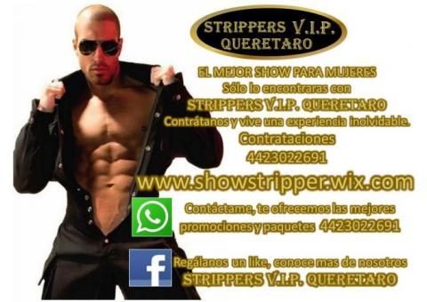 SHOW STRIPPER