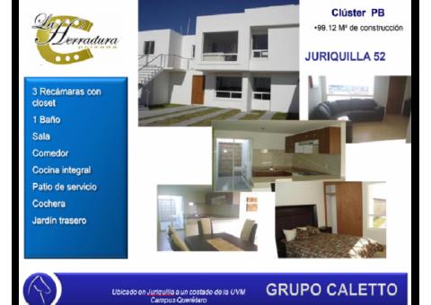 Casas en Querétaro desde $535,000 hasta los $2,000,000