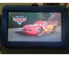 TABLET CARS PROTAB
