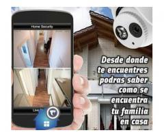 LIAD. venta, reparación e instalción de equipos de seguridad.