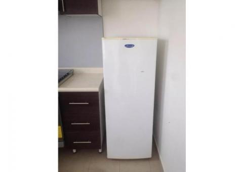 Refrigerador Acros 8 pies