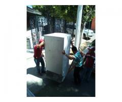Mudanzas y Fletes  cel. 4425457730