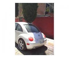 beetle mod,2001