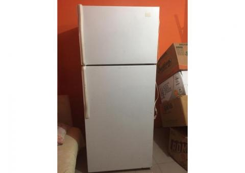 REFRIGERADOR WHIRLPOOL 21 PIES, COLOR BLANCO