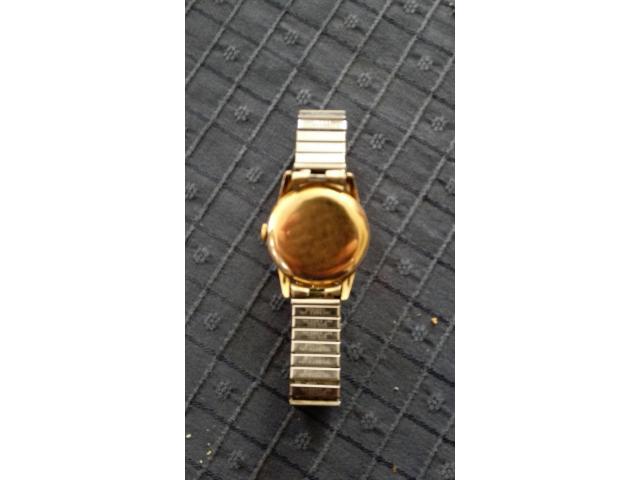 Reloj Omega antiguo