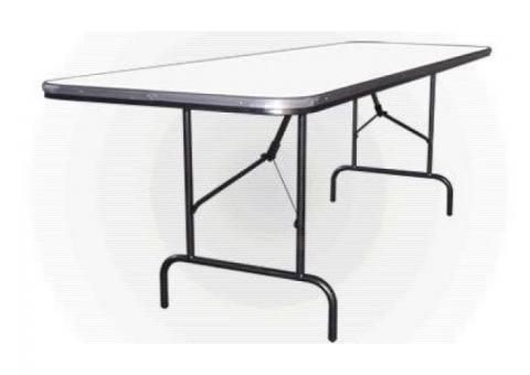 Única oportunidad venta mesas y sillas para tu evento