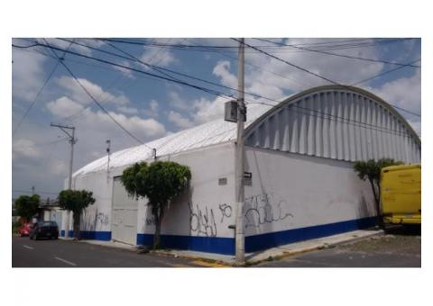 RENTA  BODEGA $19,000500M2  CORREGIDORA, QUERETARO.