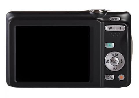 Vendo cámara digital FUJI en perfecto estado