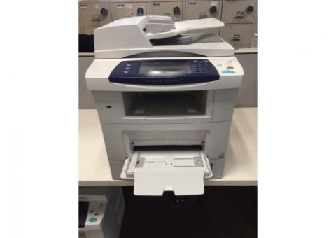 Lote de impresoras Xerox