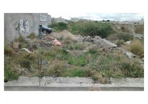 REMATO TERRENO CERCA DE PREPA NORTE
