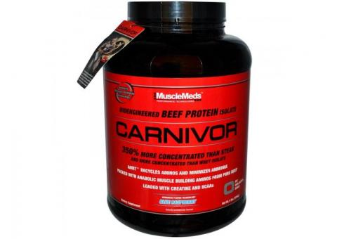 Proteina Carnivor Original