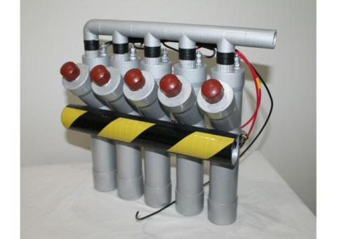 Ahorrador de Gasolina PT A- 468
