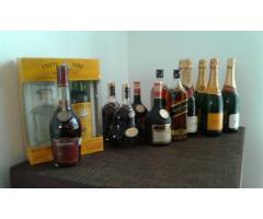 Selección Vinos Y Licores